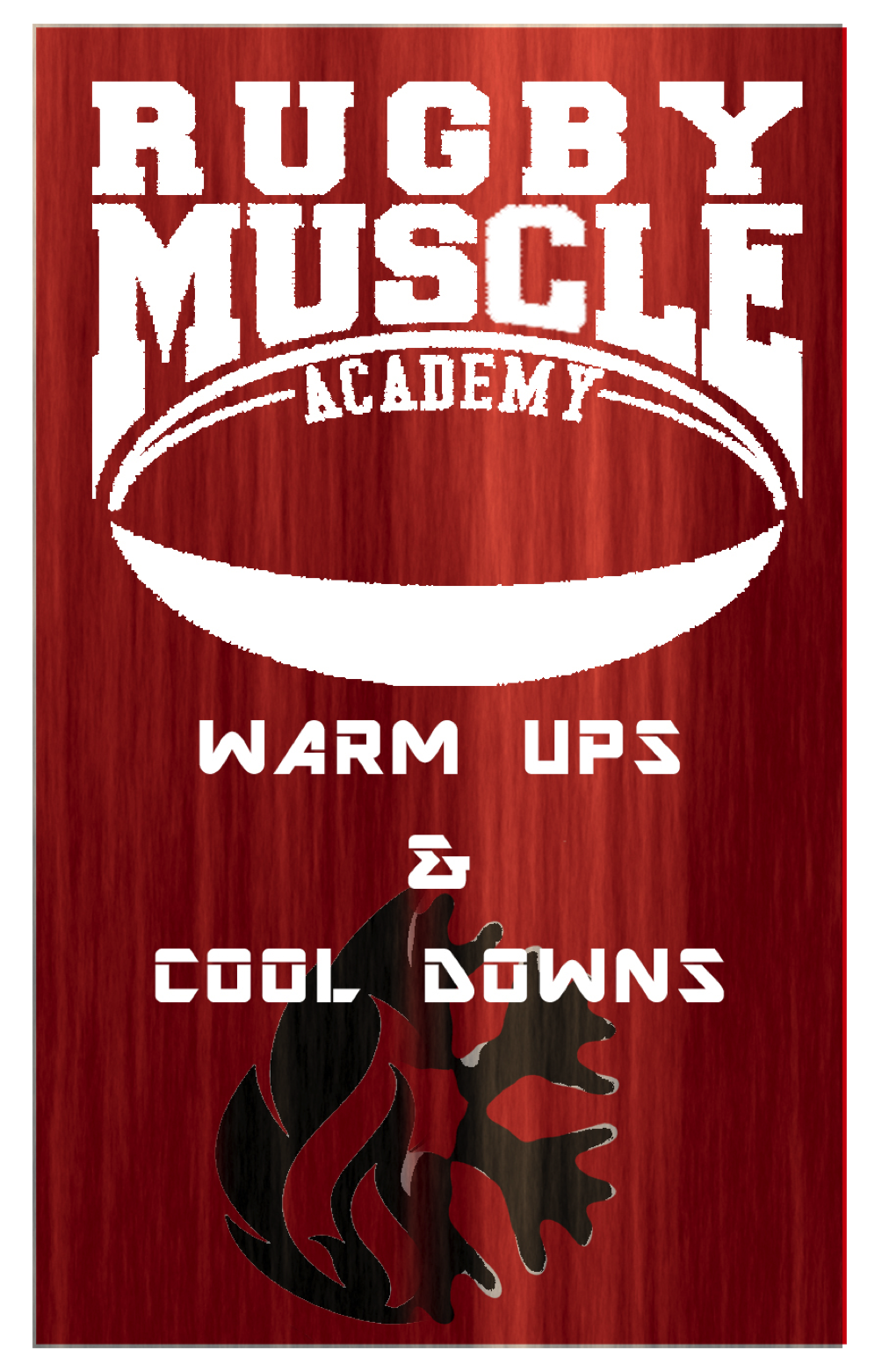 Warm Ups / Cool Downs / Mobility