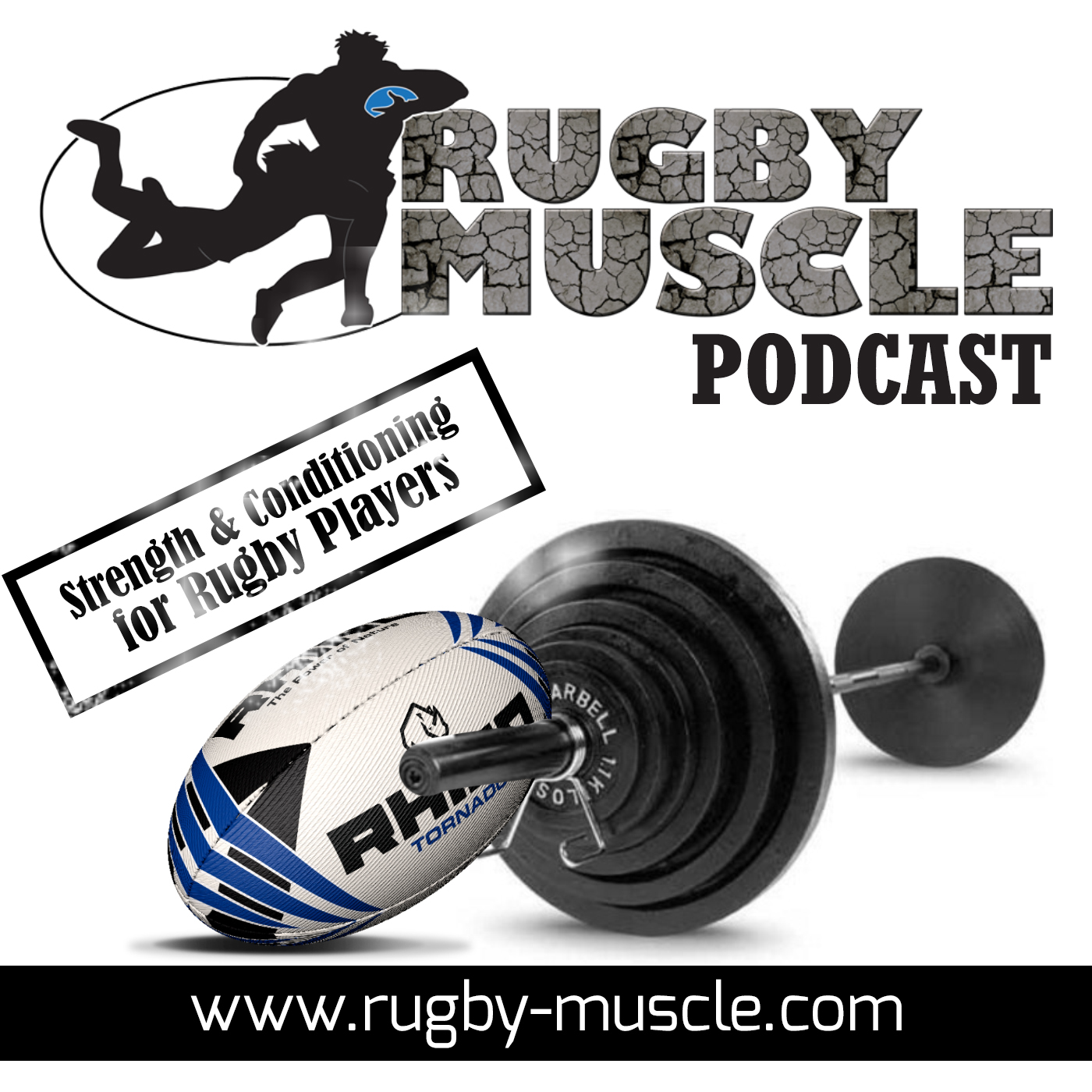 The Rugby Muscle Podcast